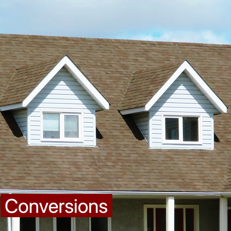 Loft and Garage Conversions Poole, Bournemouth & Dorset
