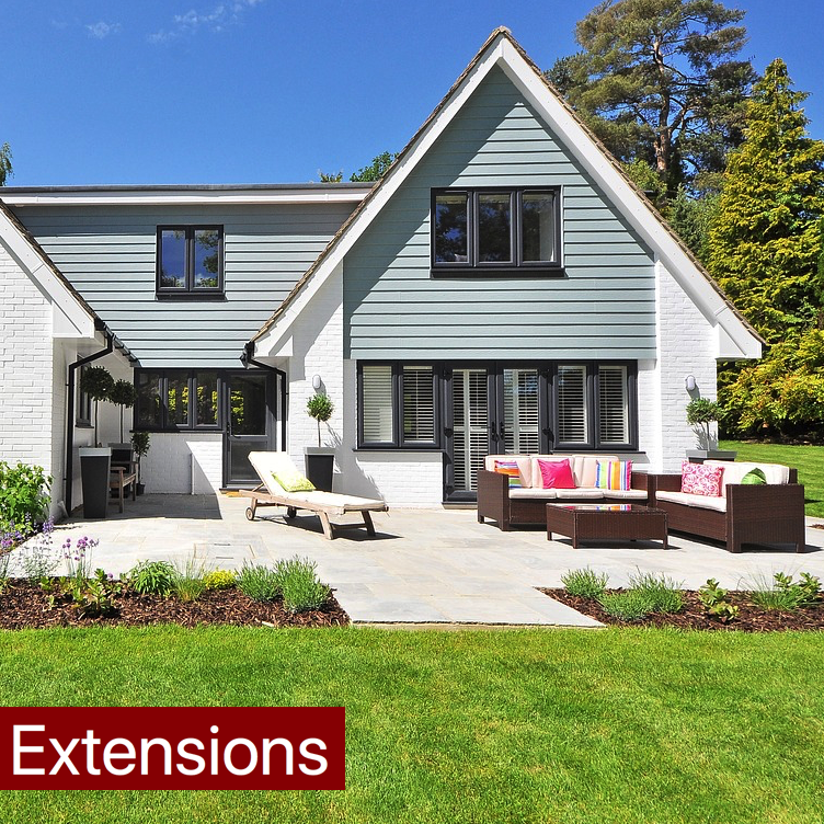 House extensions in Poole, Bournemouth & Dorset