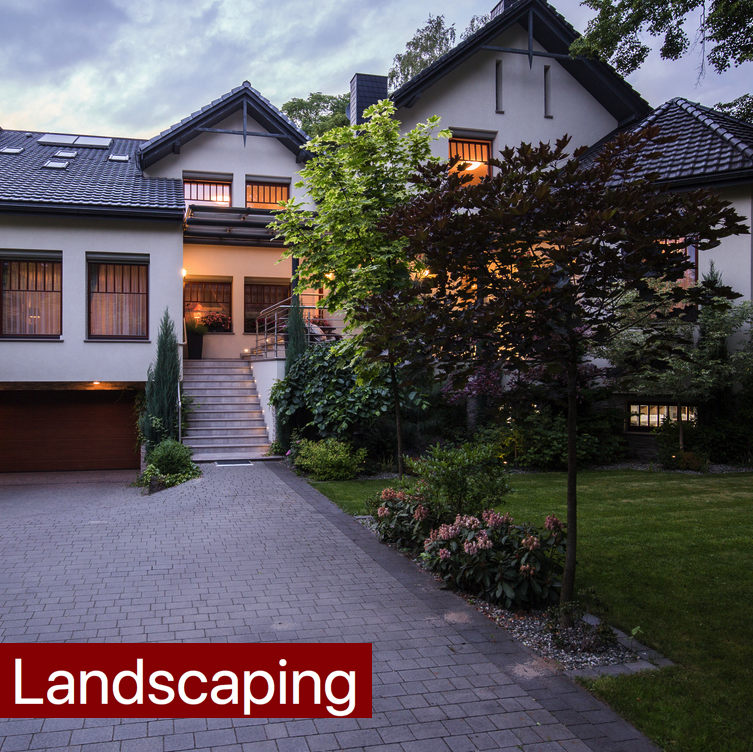 Hard Landscaping - Block Paved Driveways & Garden Paving Poole, Bournemouth & Dorset