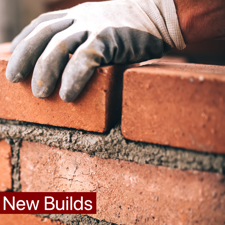 New Builds in Poole, Bournemouth & Dorset