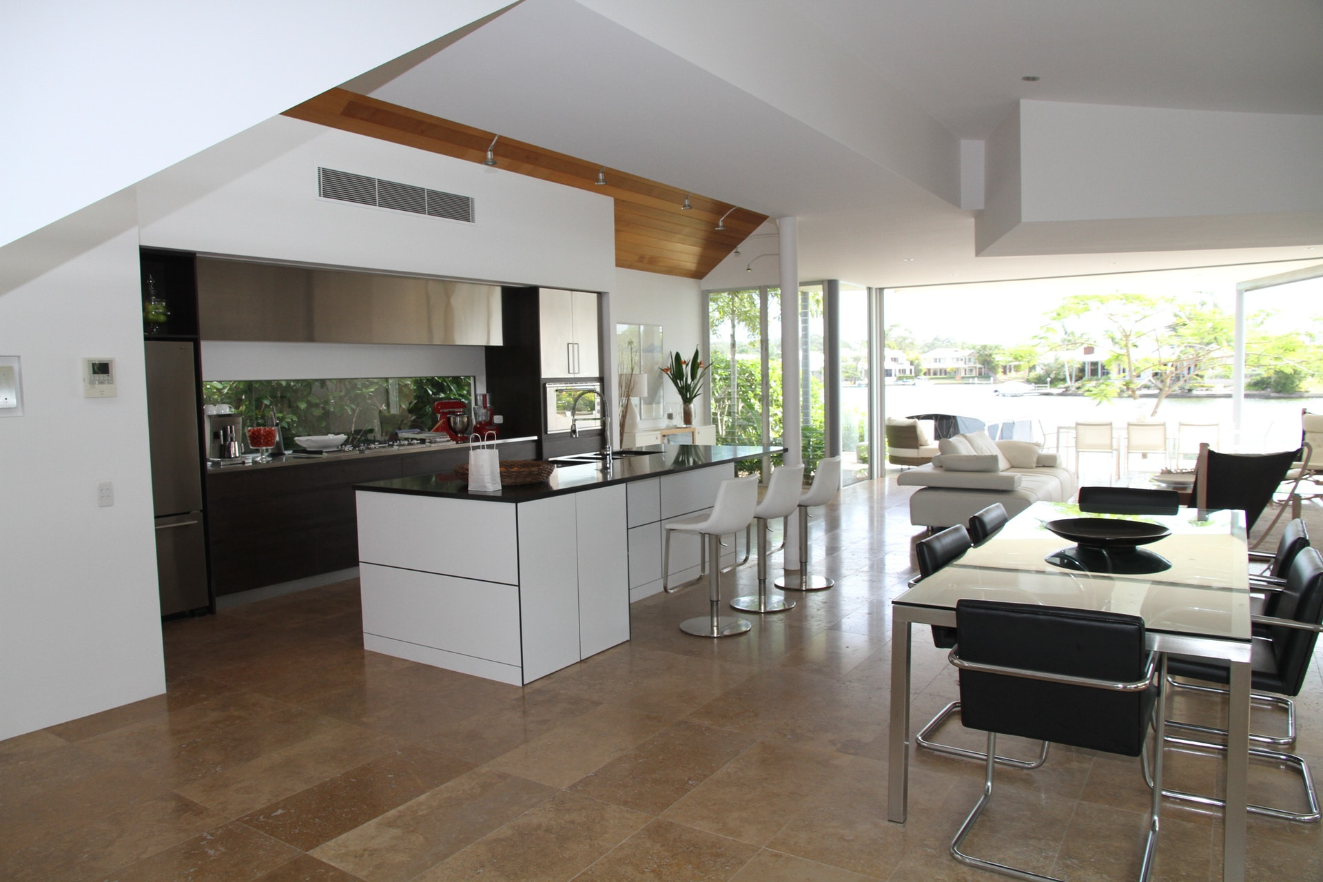 House & kitchen extensions in Poole, Bournemouth and Dorset