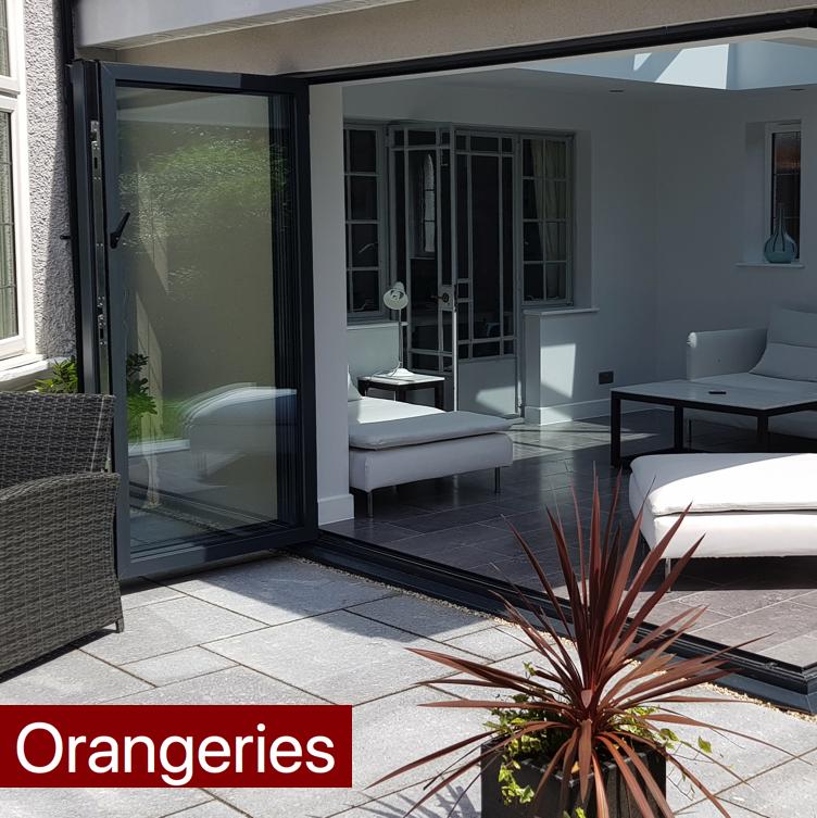 Orangeries Poole, Bournemouth and Dorset